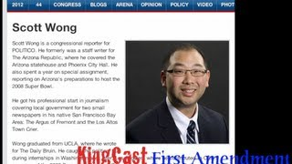 Iqbal and Twombly lain bare to Politico's Scott Wong in Kelly Ayotte First Amendment case.