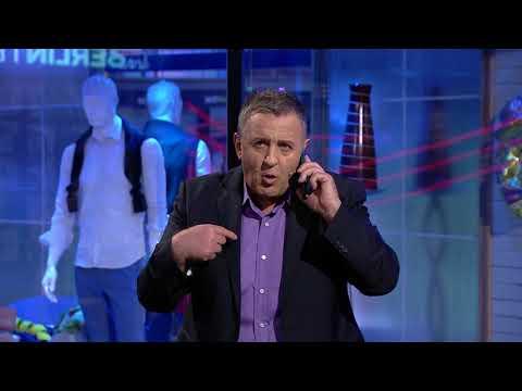 Al Pazar - 17 Mars 2018 - Pjesa 2 - Show Humor - Vizion Plus