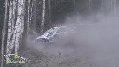 Mistake Suninen - WRC Sweden Rally 2020   Devillersvideo