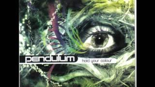 pendulum through the loop