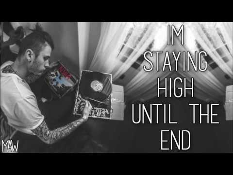 Machine Gun Kelly - Just what I Am (remiXX) (With Lyrics)