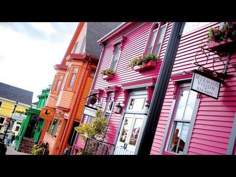 Top10 Recommended Hotels in Lunenburg, Nova Scotia, Canada