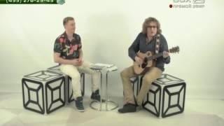 Евгений Феклистов - Прямой эфир на Music Box (06.04.2017)