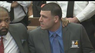Hernandez Found Not Guilty Of Murder In 2012 Shootings
