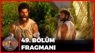 Survivor 49. Bölüm Fragmanı   SİNİRLER GERİLDİ!