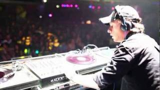 ANDY C ❖ AUSTRALIA PROMO ❖ HEAVYWEIGHT SOUNDZ 2012 ❖ TUNNEL VISION