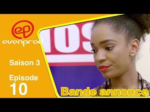 IDOLES - saison 3 - épisode 10 : la bande annonce