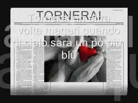 Tornerai Audio Magazine Andrea Cardillo Karaoke