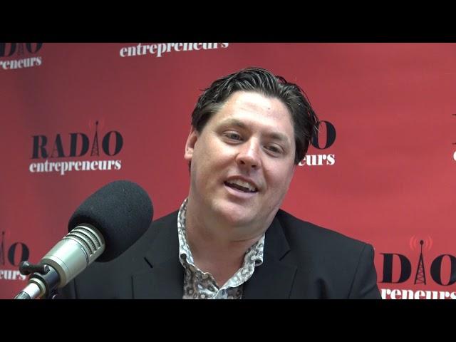 James Parker - The Row Hotel Boston - Radio Entrepreneurs