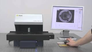Оптический профилометр POLYTEC TMS-100(POLYTEC TMS-100 TopMap Metro.Lab - высокоточная бесконтактная доступная система измерения топографии. Разработана для..., 2014-03-14T10:34:14.000Z)