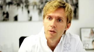 Gambar cover Haarpflege im Sommer Tipps von Dr. Denis Alekseev KÖ-HAIR