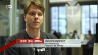 El auge de los negocios con bitcoins | Hecho en Alemania