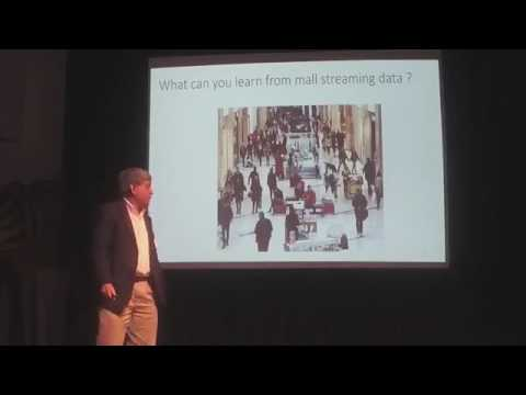 Boilermakers by the Bay IoT Symposium Livestream: Ananth Iyer