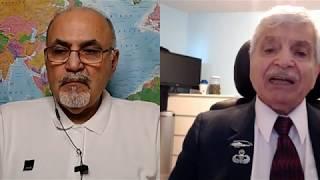 با سرهنگ حمید نیری؛ خرابکاری در تاًسیسات مهم ایران و ضعف سیستم امنیتی و پدافند ایران