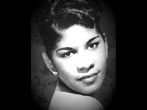 Ruth BROWN Lucky lips
