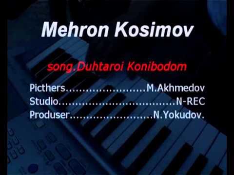 Mehron kosimov