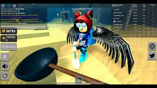 Sofia Hdz- Treasure Hunt Simulator- Roblox