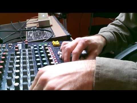 Dub Mixing