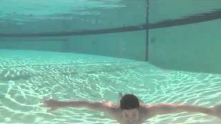 wpadka na basenie