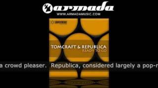Tomcraft & Republica - Ready To Go (Club Mix) (CVSA053)