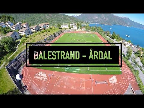 Balestrand - Årdal (A-Laget)