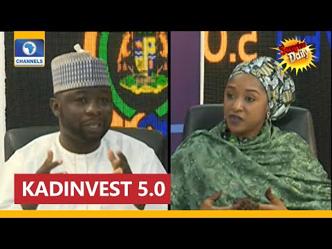 How Kaduna Is Encouraging Investment - Analysts