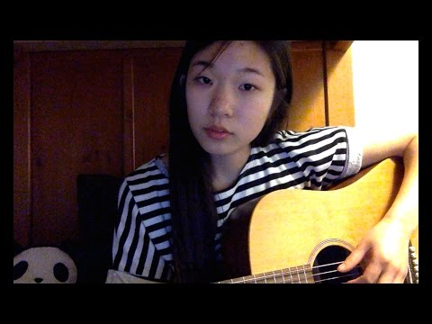 (Acoustic Cover) BTS - Save ME | Elise (Silv3rT3ar)