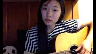 (Live Acoustic Cover) BTS - Save ME | Elise (Silv3rT3ar)