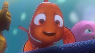 Finding Nemo 3D Trailer Official [HD] - Albert Brooks, Ellen DeGeneres