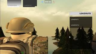 roblox Black hawk rescue mission pvp 10 V 10 (aka total hell )