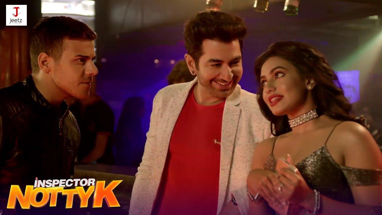 Inspector NottyK - Movie Scene | Jeet, Nusrat Faria | Ashok Pati
