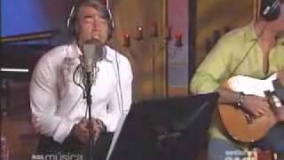 Alejandro Fernandez - Para Vivir [Sesiones AOL]