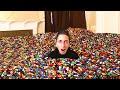 - I Put 10 Million Legos in Friend