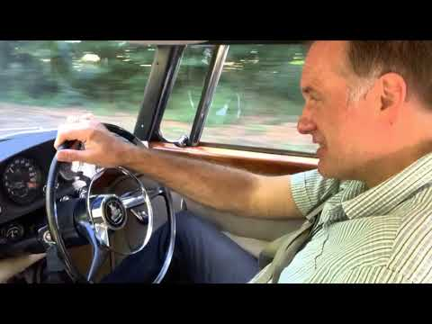 Rover P5b Coupe For Sale In Action