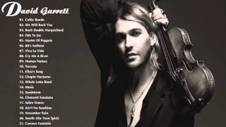 Скачать David Garrett Greatest Hits The Best Of David Garrett Best Instrument Music