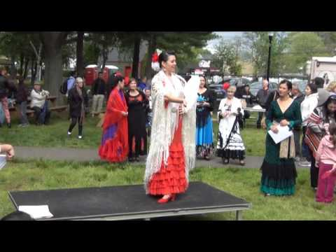 OUR FERIA 2016 IN WOODBRIDGE - NEW JERSEY