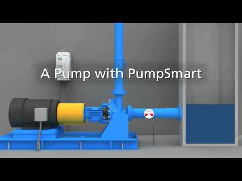 PumpSmart - Cavitation