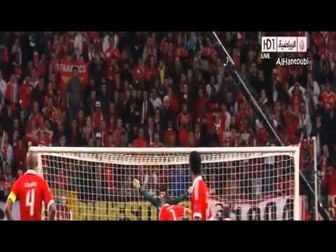 Chelsea vs Benfica 21 2013 All Goals & Full Highlights  Europa League Final