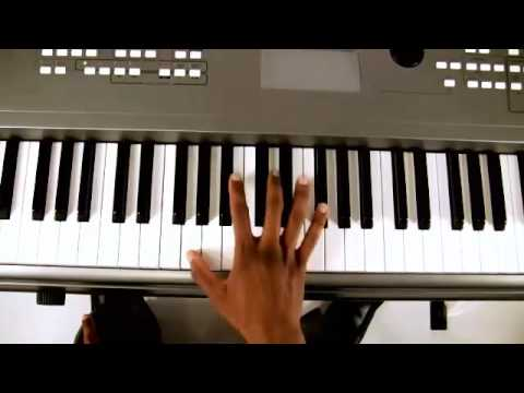 How to Play Soul Music on Piano