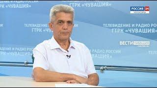 Вести. Интервью. Лев Рафинов. Выпуск от 21.06.2021