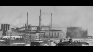 Бьется в тесной печурке огонь Рабочий поселок