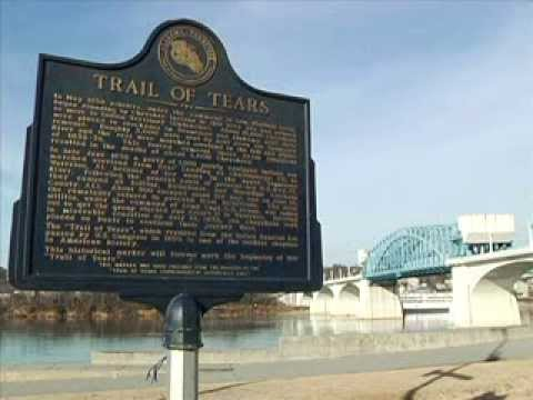 a report on pbss documentary we shall remain trail of tears Pbs learningmedia video for social studies for 9-12  trail of tears in this video segment adapted from american experience: we shall remain.