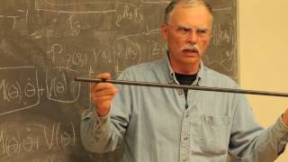 Intro to Racecar Engineering:  03 Strength and Stiffness