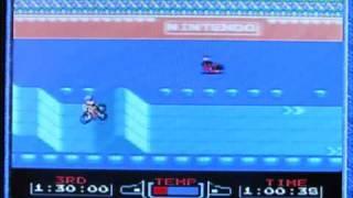 Excitebike NES/GBA