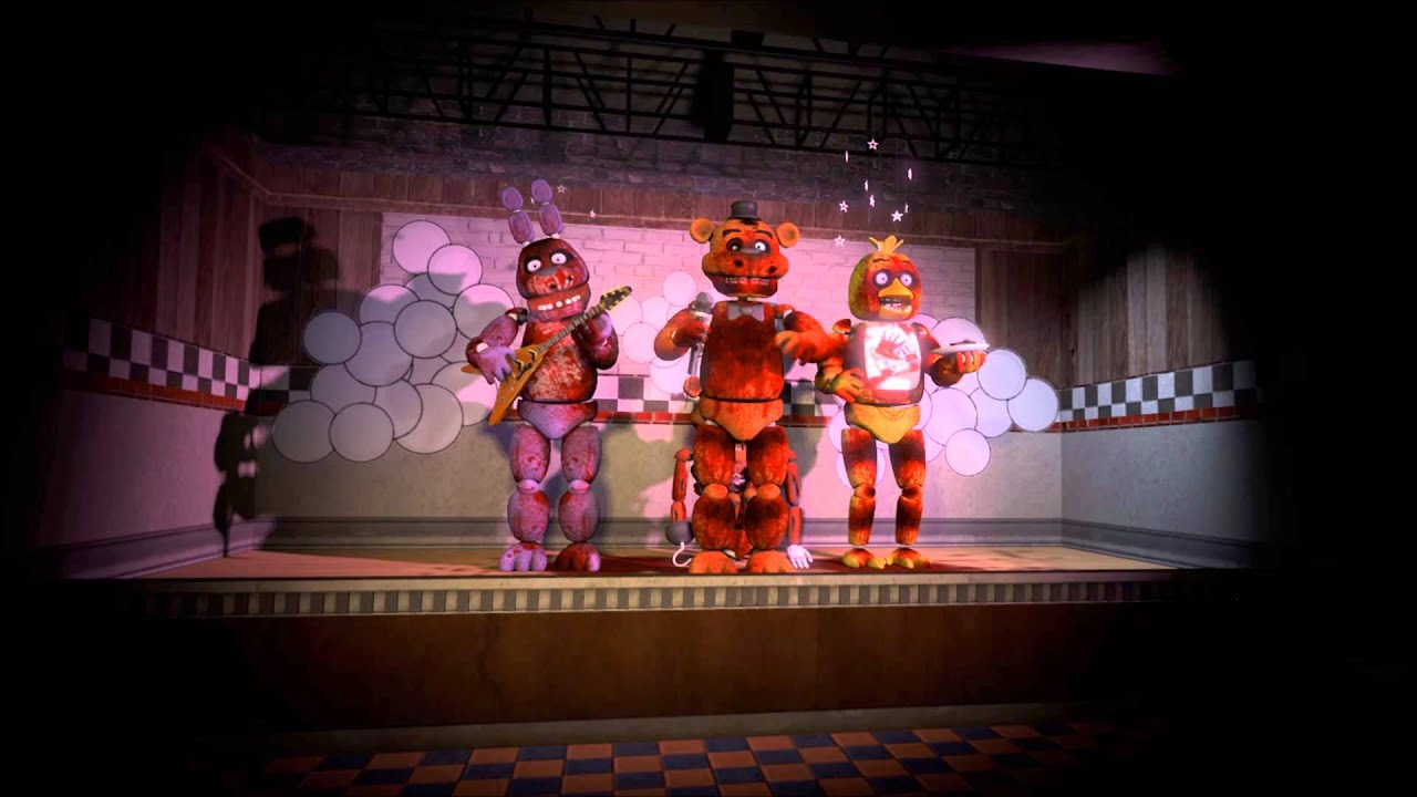 Search five nights at freddy s song myideasbedroom com
