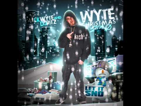 Lil Wyte - I'll Shoot You ft. Partee