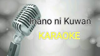 Inano ni Kuwan (Karaoke)