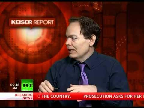 Keiser Report: Ground Zero of Financial Terrorism (E195)