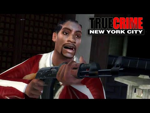 True Crime: New York City (PC) - Mission #19 - Benjamin's Studios
