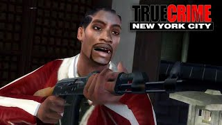 True Crime: New York City (PC) - Mission #19 - Benjamin